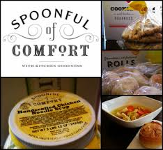 Spoonful Of Comfort Reviews When All You Need Is A Spoonful Of Comfort