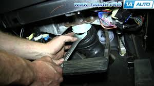 lexus es330 clicking noise how to fix clunking steering wheel intermediate shaft 2000 07
