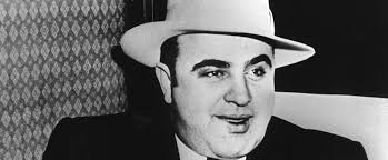 Al Capone Stock Photos And Pictures Getty Images Al Capone 1931 Prison Conviction For Tax Evasion New Republic