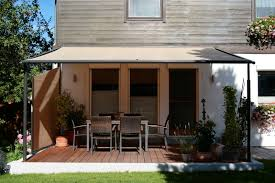 Retractable Waterproof Awnings All Weather Awnings From Samson Awnings U0026 Terrace Covers