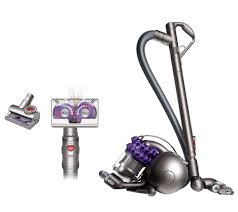Dyson Vacuum For Hardwood Floors Dyson Dc47 Animal Canister Ball Vacuum With 6 Attachments Page 1