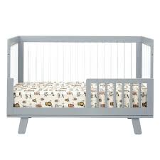 Babyletto Hudson Convertible Crib Babyletto Hudson 3 In 1 Convertible Crib With Toddler Rail Shippg
