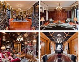 celine dion private island celine dion lists 29 million montreal mansion