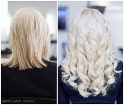 hair extensions in hair the best orlando hair extensions near me privé salon orlando