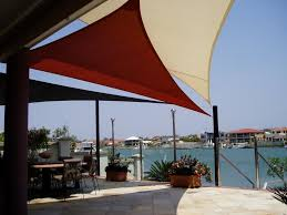 deck shade sails brisbane sailmaker shade sails