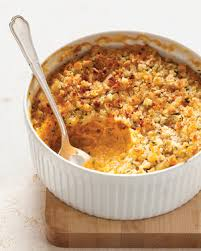 easiest thanksgiving side dish recipes martha stewart