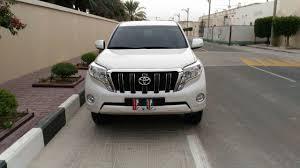 prado 2016 toyota prado 2016 qatar living