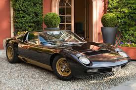 lamborghini miura black the 10 most beautiful cars of all lamborghini miura