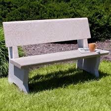 Engraved Garden Benches Stone Garden Bench Decor References