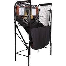 so classic sport x0604 indoor arcade hoops cabinet basketball game sportcraft indoor arcade basketball hoops electronic scoreboard