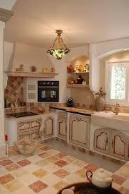 cuisine rustique provencale décoration cuisine rustique provencale 77 marseille 19220455 mur