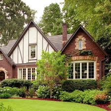 get the look tudor style traditional home idolza