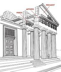 the athenian acropolis biblical archaeology society