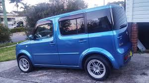 nissan cube 2015 2004 nissan cube car sales nsw sydney west 2705607