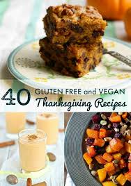 40 vegan and gluten free thanksgiving recipes the pretty bee