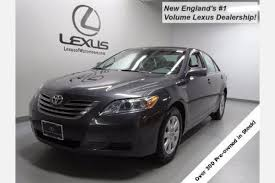 toyota camry hybrid 2009 for sale used toyota camry hybrid for sale in boston ma edmunds