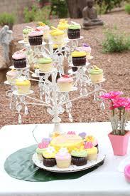 Fairy Garden Party Ideas by Toni Spilsbury