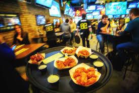 Buffalo Wild Wings Floor Plan Buffalo Wild Wings Looks For Growth Beyond Its Core Restaurants
