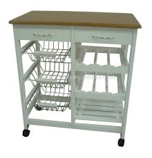 new design mdf with pvc wooden kitchen trolley with wheels buy