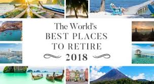 best places to retire in 2018 annual global retirement index by