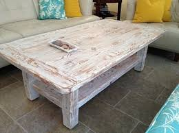 white vintage coffee table white vintage coffee table image collections table design ideas