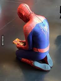 Spiderman Rice Meme - kingpin screenshots images and pictures comic vine amazing