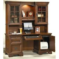 office desk with hutch super cool home office desk with hutch