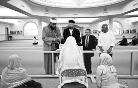 mariage religieux musulman le mariage religieux musulman le tour du monde en 80 mariages le