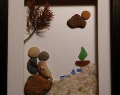 engagement gift from parents reserved for eingrisano1 pebble rock pintar