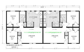 duplex mobile home floor plans king duplex u2013 2br 1ba u2013 810 sq