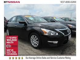nissan altima 2015 manual certified pre owned 2015 nissan altima 2 5 s 4dr car in vandalia