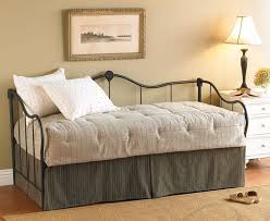 majestic looking bed that looks like a couch dog day trundle