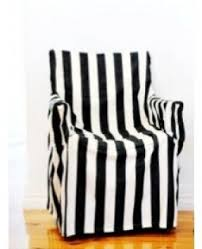 Black And White Chair Covers White Directors Chairs Foter