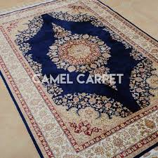 What Are Area Rugs Hand Knotted Navy Blue And Beige Area Rugs Camel Carpet
