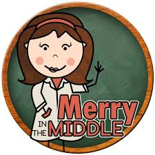 merry in the middle teaching resources teachers pay teachers