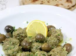 cuisine djouza recipes of boulettes from cuisinez avec djouza