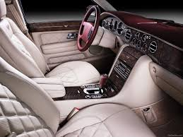 Bentley Arnage Final Series 2009 Picture 4 Of 13