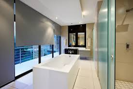 Bathroom Blinds Ideas Blissful Bathroom Ways To Turn Your Bathroom Into A Spa Blind