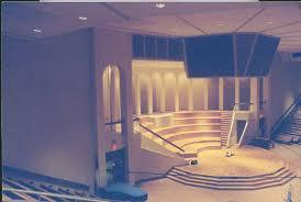 stage floors and flooring by haldeman homme inc