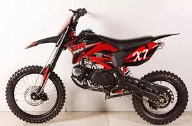 125 motocross bike apollo orion ultra elite 125cc pit dirt motorcycle twin spar