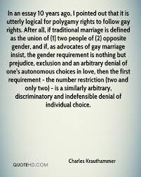 essay on gender polygamy essay essay on polygamy gxart polygamy