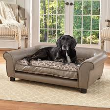 top 5 best leather dog beds reviews best top care with dogs
