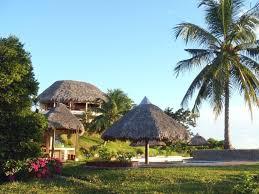 villa mitsinjo in nosy be villa for rent sea view close to the