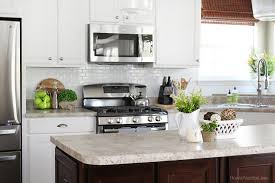 self adhesive kitchen backsplash self adhesive kitchen backsplash how to nest for less