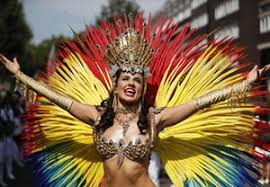 carnival costumes notting hill carnival costumes in pictures culture the guardian