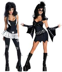 Kiss Halloween Costume Everythingkiss Play Kiss Costumes