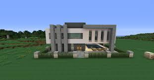 Modern House Furniture Minecraft Minecraft Superb House Wallpaper Download Minecraft Superb House