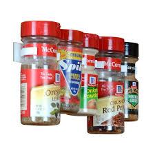 Kitchen Cabinet Door Spice Rack Organizer Seasoning Organizer Spice Rack Organizer Spice Rack