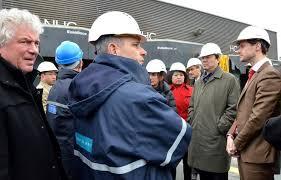 chambre de commerce de brest la poudre de lait chinoise transitera par le port de brest