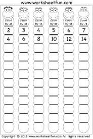ideas of 2s 5s and 10s multiplication worksheets for layout